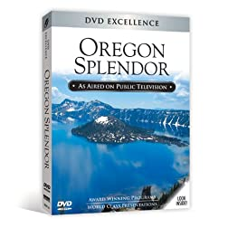 Oregon Splendor (PBS)