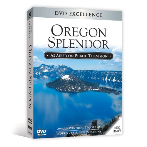 Oregon Splendor (PBS)
