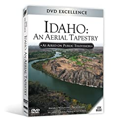 Idaho an Aerial Tapestry (PBS)