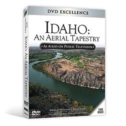 Idaho an Aerial Tapestry (PBS)