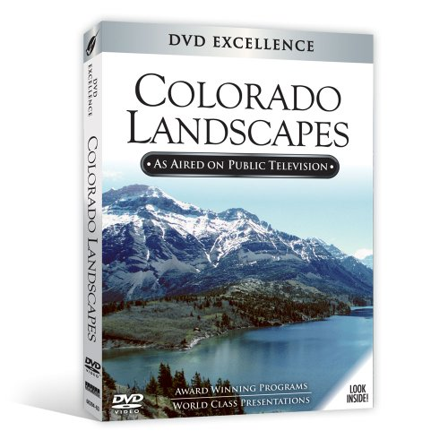 Colorado Landscapes (PBS)