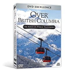 Over Beautiful British Columbia (PBS)