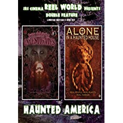 Haunted America Double Feature