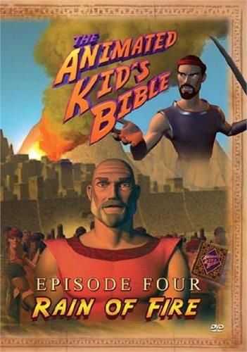 Animated Kids Bible: Rain of Fire