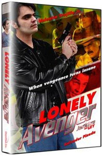 Lonely Avenger