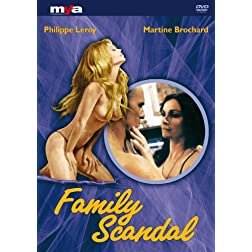 Family Scandal