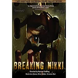 Breaking Nikki