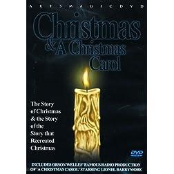 Christmas & A Christmas Carol