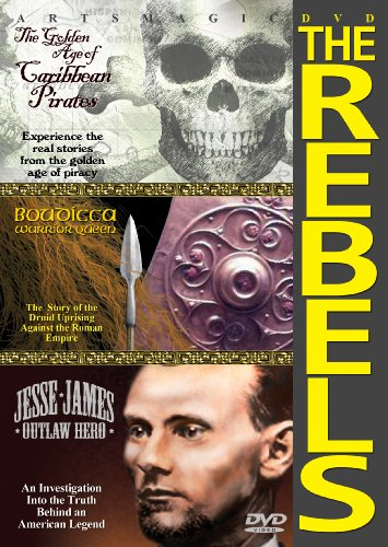The Rebels (3DVD)