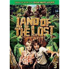 Land of the Lost: Season 3
