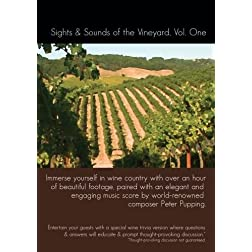 Sights and Sounds of the Vineyard Vol. 1 Trivia Version