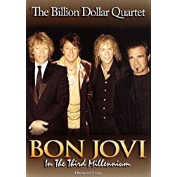 Bon Jovi: The Billion dollar Quartet