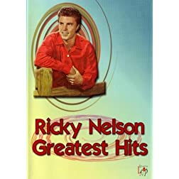 Ricky Nelson Greatest Hits