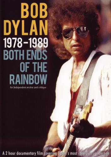 Bob Dylan:  Both Ends of the Rainbow 1978-1989