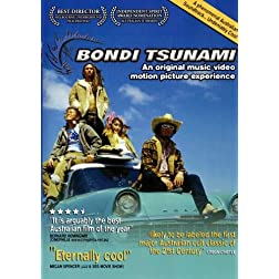 Bondi Tsunami: An Original Music Video Motion Picture Experience