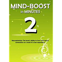 Mind-Boost in Minutes 2