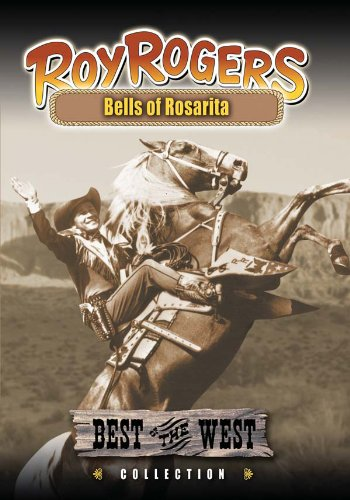 Roy Rogers - Bells of Rosarita