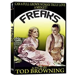 Freaks (COLLECTOR'S EDITION) 1932