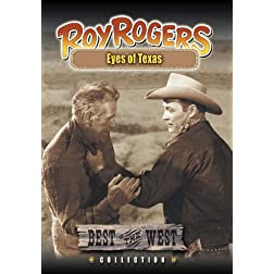 Roy Rogers - Eyes of Texas