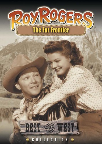 Roy Rogers - Far Frontier
