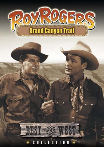 Roy Rogers - Grand Canyon Trail