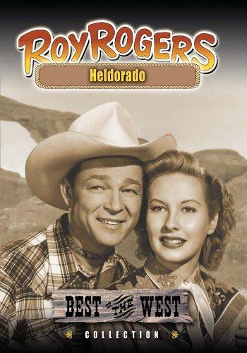 Roy Rogers - Heldorado