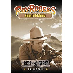 Roy Rogers - Home in Oklahoma