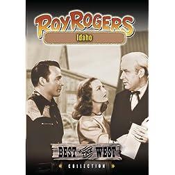 Roy Rogers - Idaho