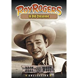 Roy Rogers - In Old Cheyenne
