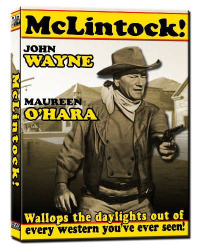 McLintock (COLLECTOR'S EDITION) 1963