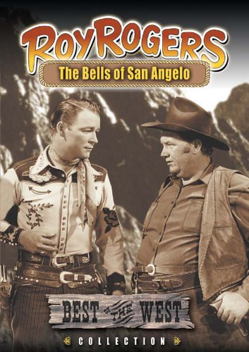 Roy Rogers - The Bells of San Angelo