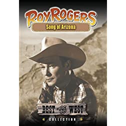 Roy Rogers - Song of Arizona