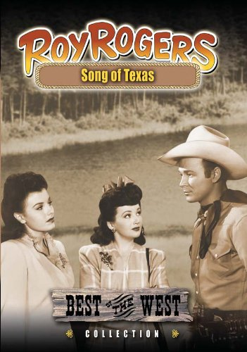 Roy Rogers - Song of Texas