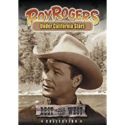 Roy Rogers - Under California Stars