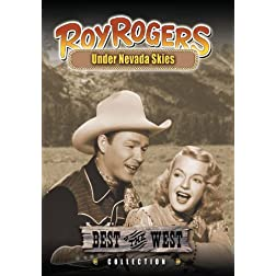 Roy Rogers - Under Nevada Skies
