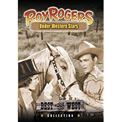 Roy Rogers - Under Western Stars