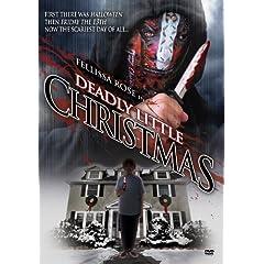 A Deadly Little Christmas