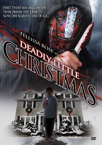A Deadly Little Christmas