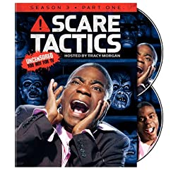 Scare Tactics: Season 3, Part 1 (Uncensored: Too Hot for TV)