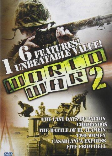 World War II: 6 Features