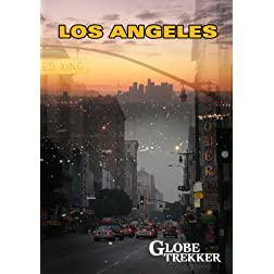 Globe Trekker: Los Angeles