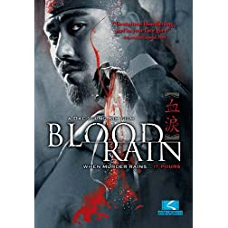 Blood Rain