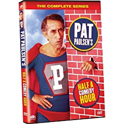 The Pat Paulsen's Half a Comedy Hour