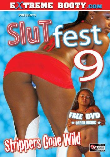 Slutfest: Strippers Gone Wild, Vol. 9