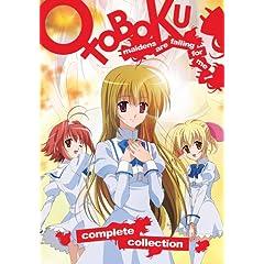 Otoboku Complete