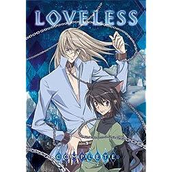 Loveless Complete Slimpack