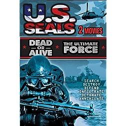 U.S. Seals 2-Pack
