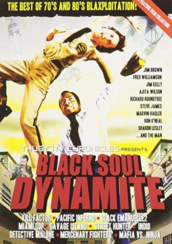 Black Soul Dynamite