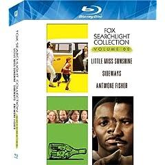 Fox Searchlight Spotlight Series, Vol. 2 [Blu-ray]