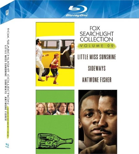 Fox Searchlight Spotlight Series, Vol. 2 [Blu-ray]